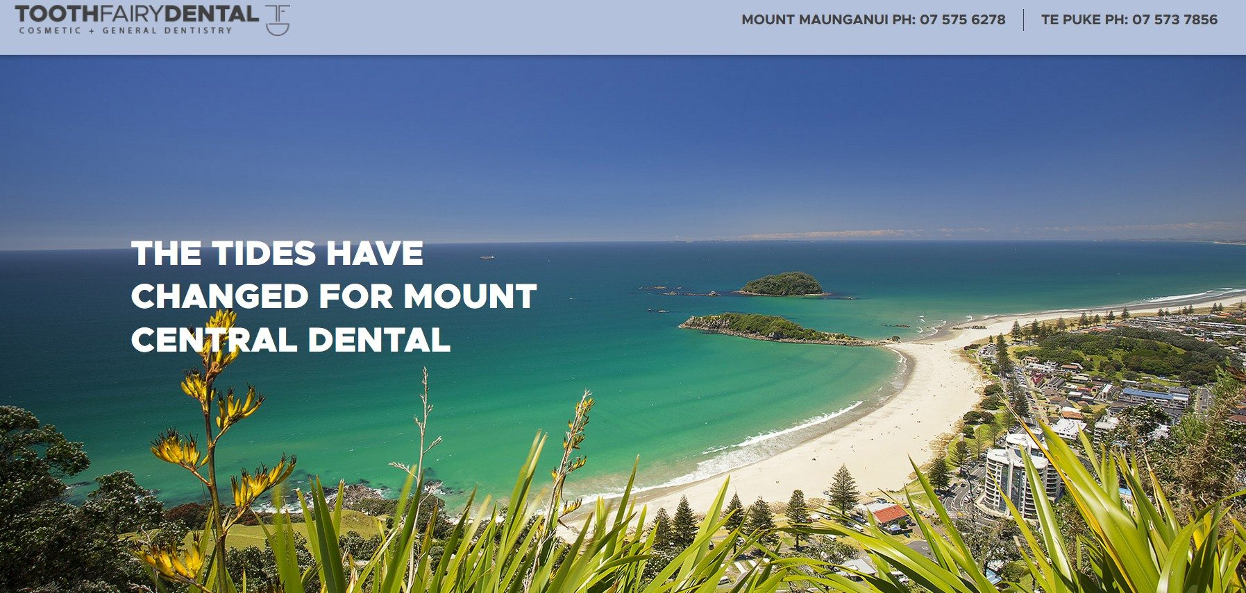 Tooth Fairy Dental Mt Maunganui