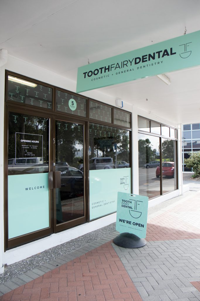 Mount Maunganui emergency dental