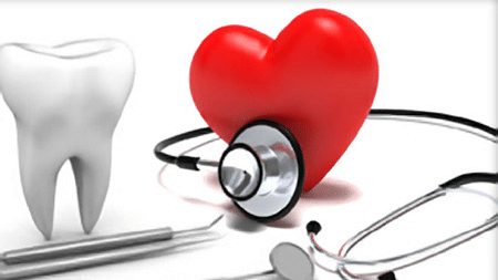The Dental Health Heart Connection
