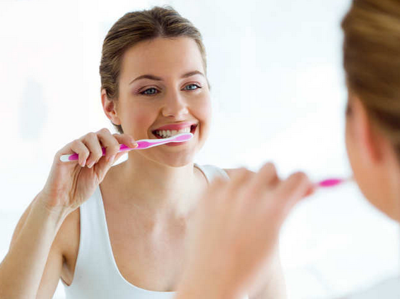 tips for pearly white teeth